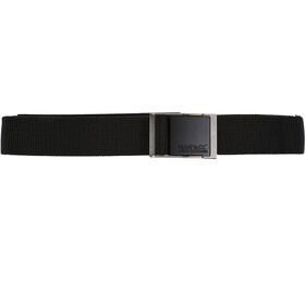 Regatta Konex III Webbing Belt black